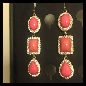JCP Earrings- NEW